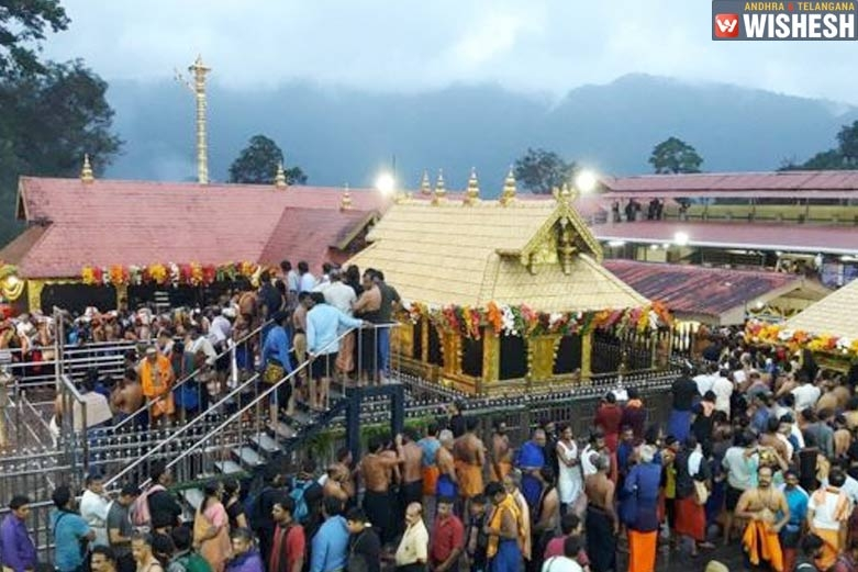 Gold Offerings Missing in Sabarimala Temple