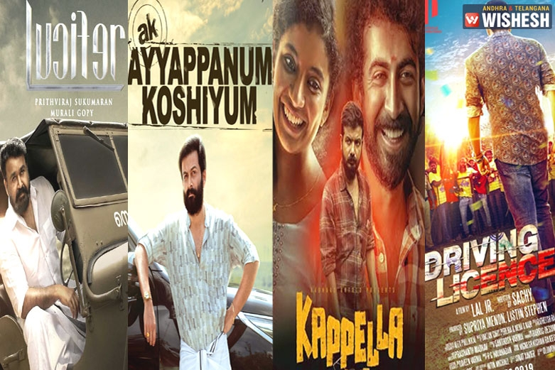 Tollywood Busy With Malayalam Remakes