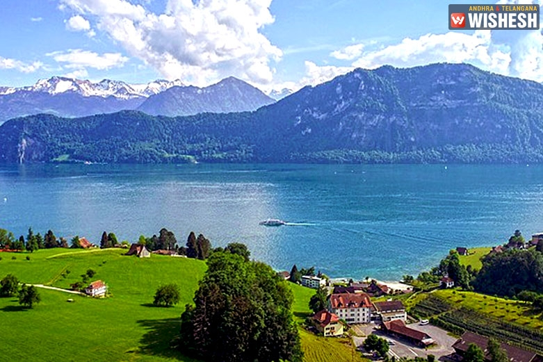 Here Are Some of the Best Places if you are Planning a Trip to Switzerland