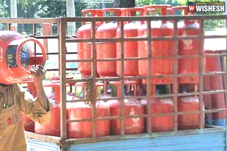 AP Government Hikes VAT on Cooking Gas